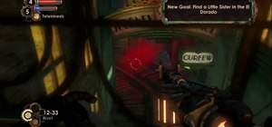 Walkthrough BioShock 2 - Ryan Amusements