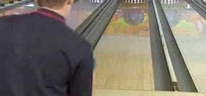 Develop versatility in your bowling game