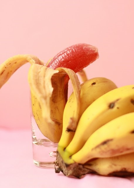 How to Clone a Banana with Jello