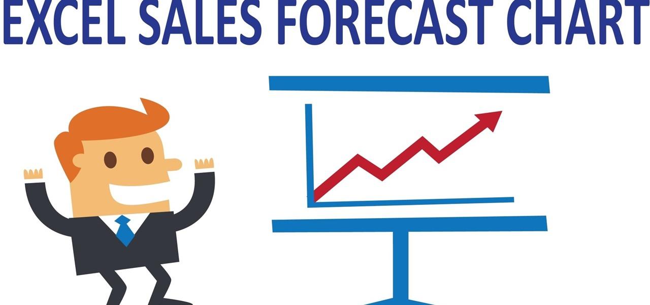 sales forcast