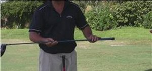 Compare golf club shaft stiffness