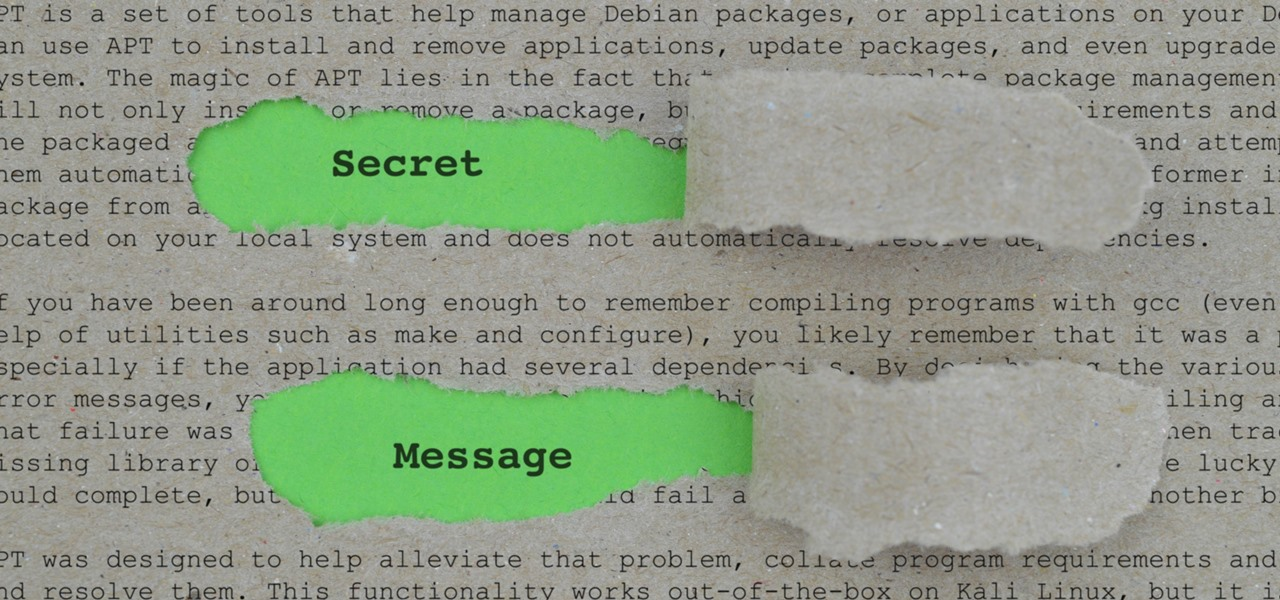 How to Use Zero-Width Characters to Hide Secret Messages in Text (& Even Reveal Leaks)
