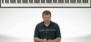 Practice your finger speed on the piano