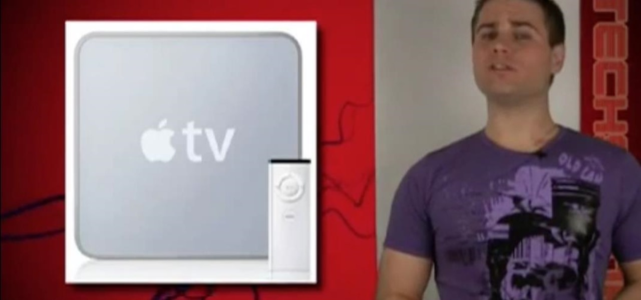 Run Boxee on an AppleTV Using a Patch Stick