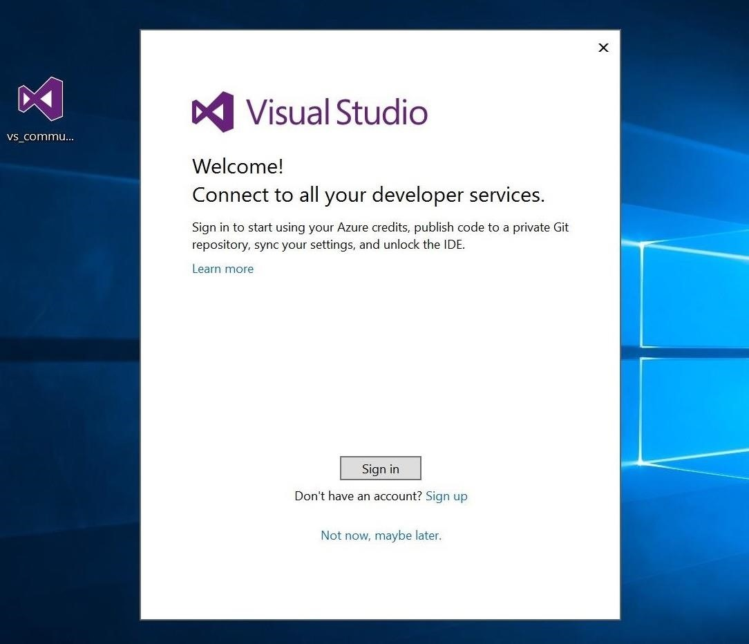 HoloLens Dev 101: How to Install & Set Up the Software to Start Developing for Windows Holographic