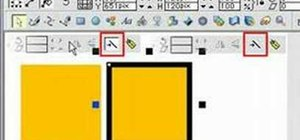 Understand the Scale Line Width setting in Xara Xtreme