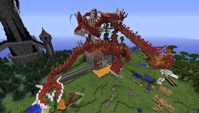 terraria is better - Minecraft: PlayStation 3 Edition Message Board