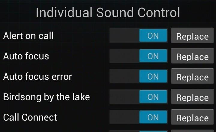 How to Control & Customize System Sounds & Volume Settings on Your Samsung Galaxy Note 2