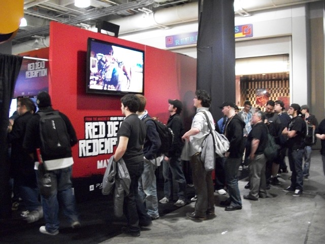 PAX Prime: A Video Game Convention That's Actually Fun