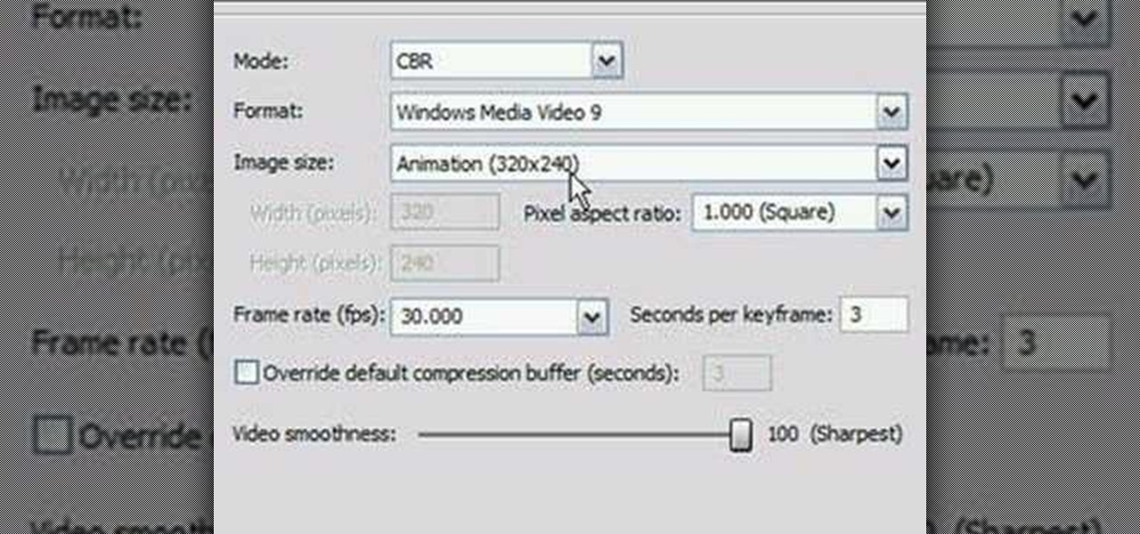 How to Render Sony Vegas videos for the best YouTube quality « Sony