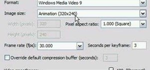 Render Sony Vegas videos for the best YouTube quality