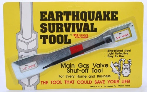 The End of the World Survival Guide: Staying Alive During a Massive Worldwide Earthquake