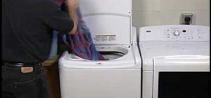 How To Fix Your Front Load Washer If It Stops Mid Cycle