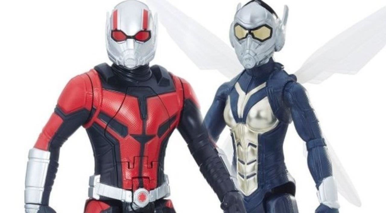 watch ant man and the wasp online free
