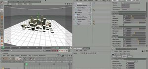 Use the CS Tools daylight plug-in in Cinema 4D