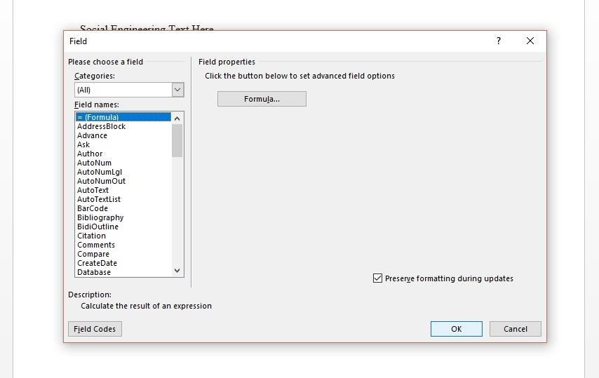 How to Execute Code in a Microsoft Word Document Without Security Warnings