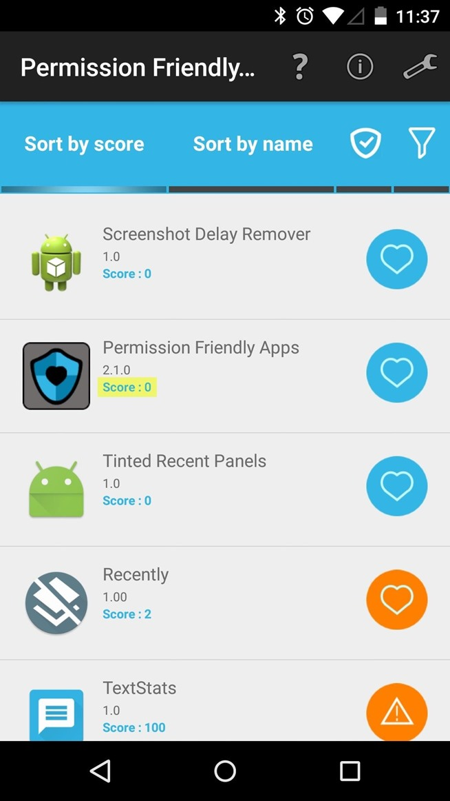 How to Check for Out-of-Control App Permissions on Android