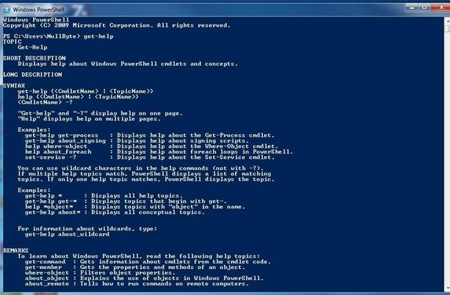 Hack Like a Pro: Scripting for the Aspiring Hacker, Part 3 ...