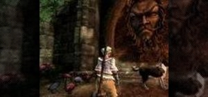 Find and open all six demon doors in Fable 3