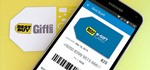Upload, Buy, Send, Receive, & Redeem Almost Any Gift Card on Your Phone