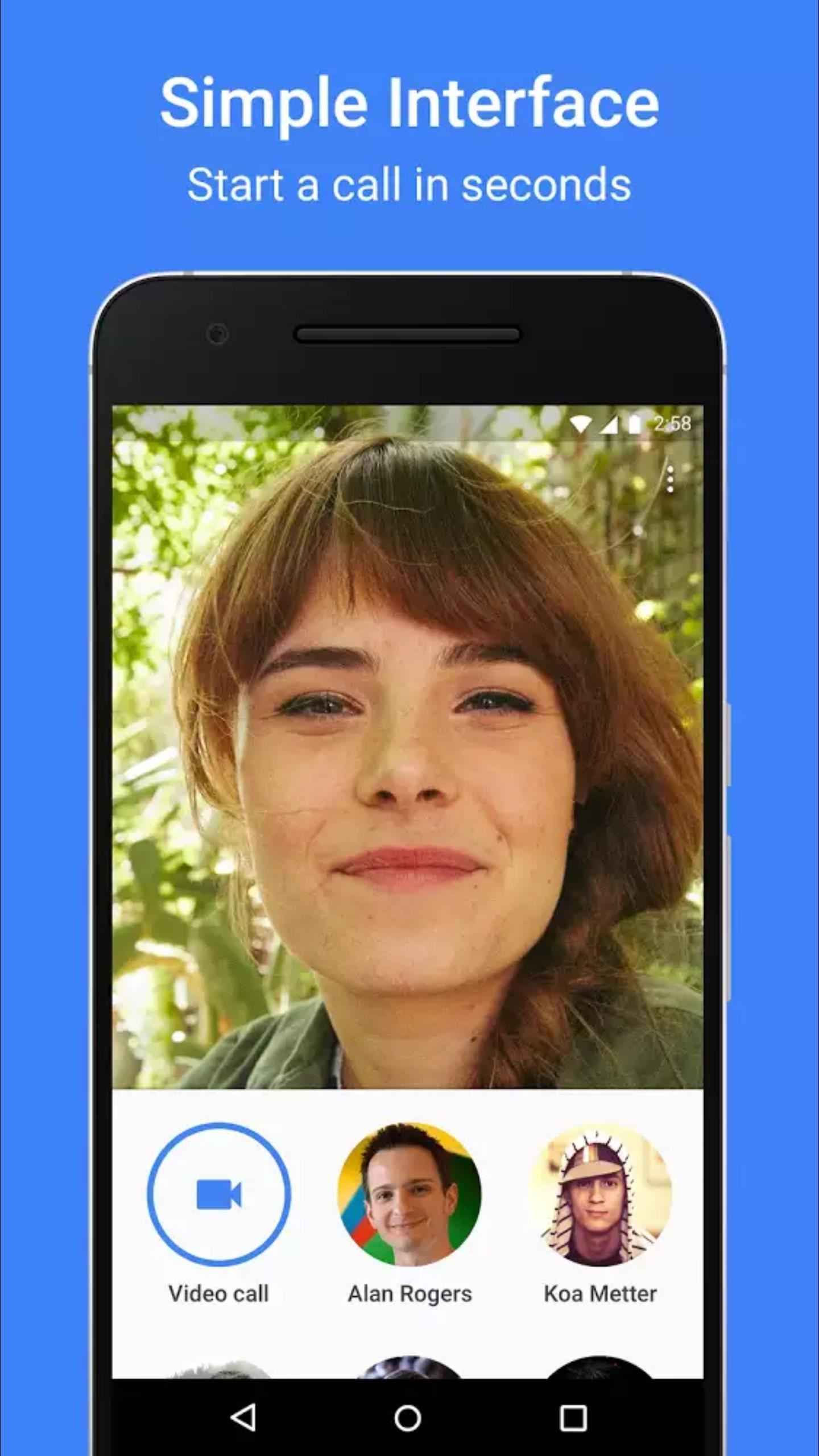 Google Finally Launches Duo—Here's Why You Should Give the New Video Chat App a Try