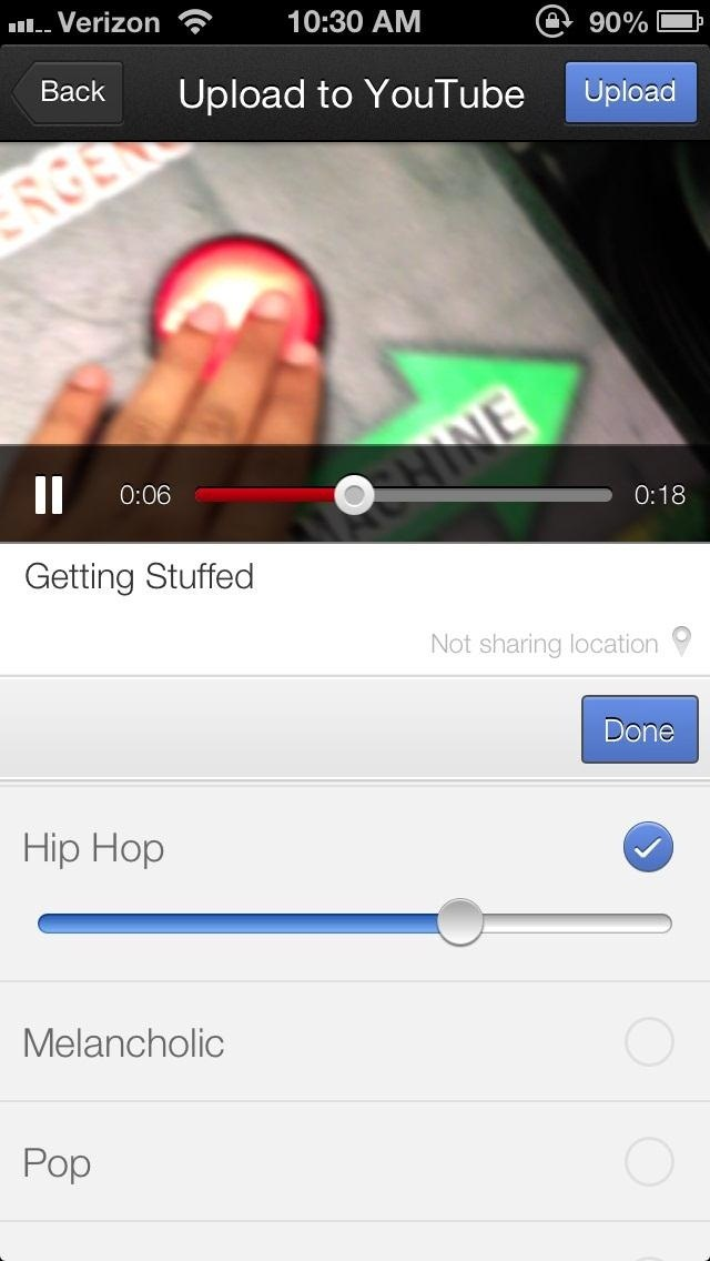 how do you edit videos on iphone capture images usseek 2322