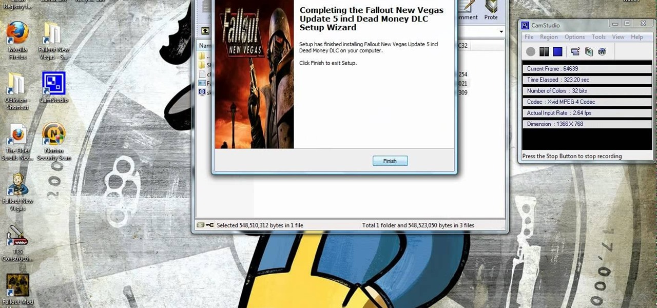 How to Update the free version of Fallout: New Vegas « PC