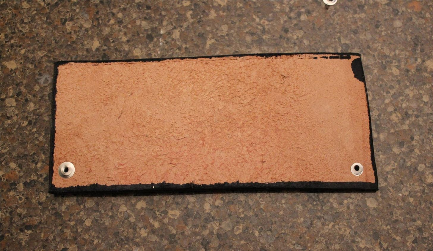 The Quick and Dirty Beginner's Guide to Steampunk Leatherworking, Part Two
