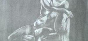 Master Figure Drawing By Erasing