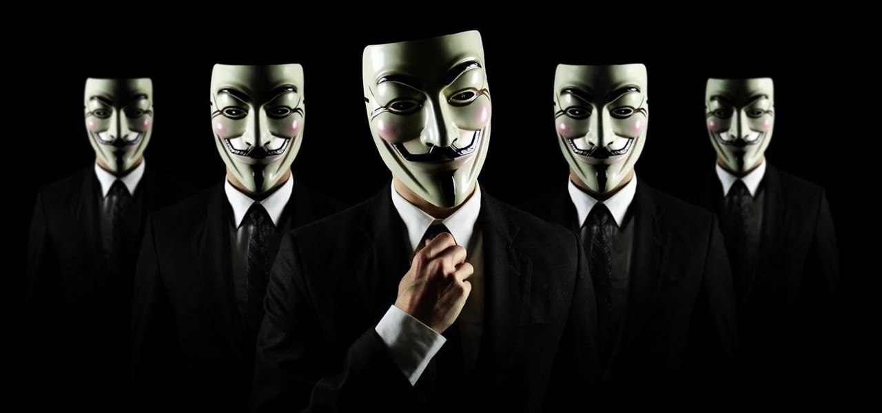 Become Anonymous & Browse the Internet Safely
