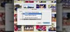 Share photos via email in iPhoto '08