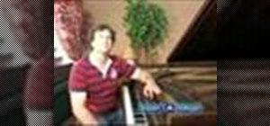 Tunea piano