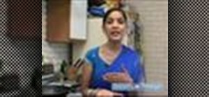 Make easy Indian food recipes