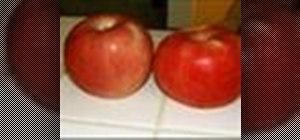 Prepare a low calorie fruit salad