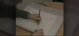 Draw animations