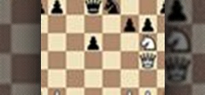 Win the chess game with an invincible rook