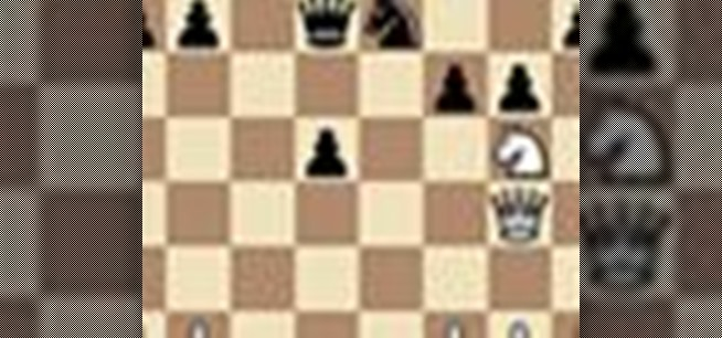 how to win any chess game