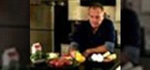 Make eggs benedict & eggs florentine recipes