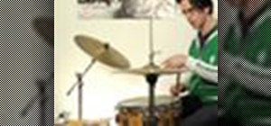 "Play ""I Can't Help Myself"" by the Four Tops on drums"