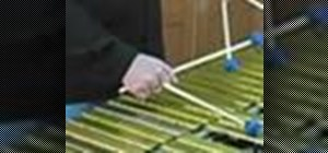 Use mallet dampening on the vibraphone