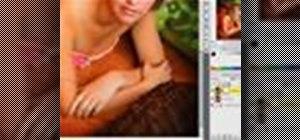 Work with layer masks in FocalPoint Photoshop plugin
