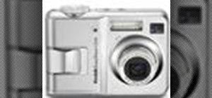 Operate the Kodak EasyShare C533 Zoom digital camera