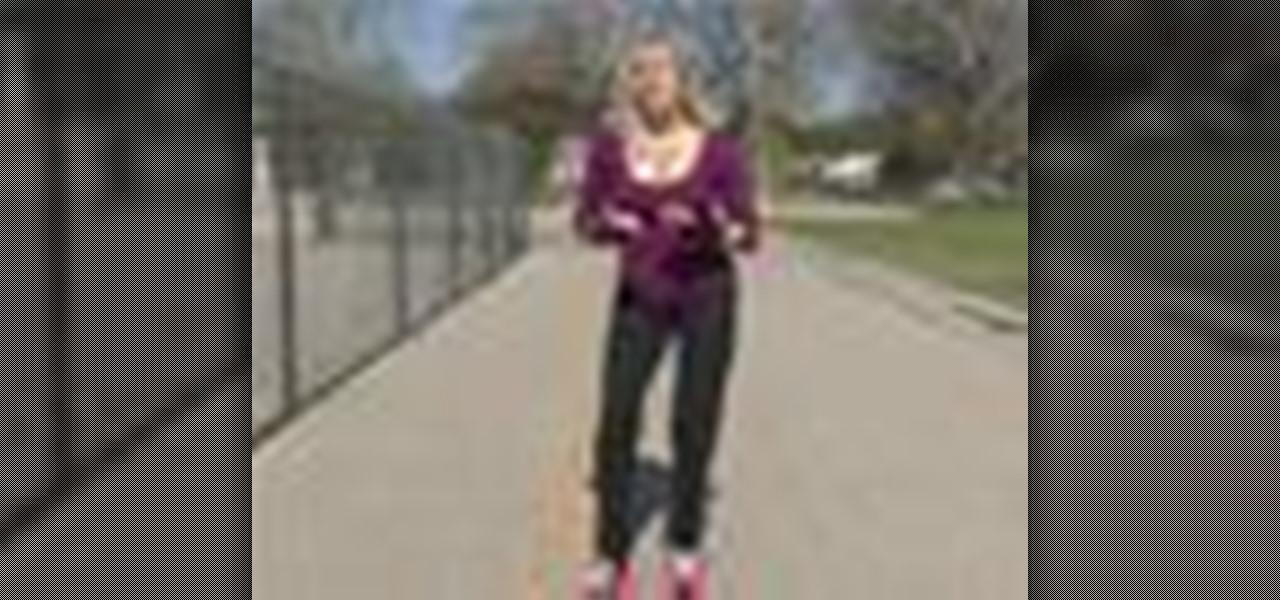 How to roller skate 171 rollerblading