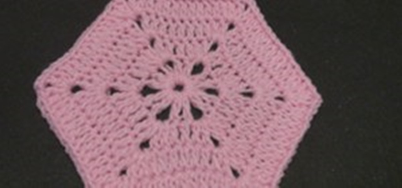 Crochet Stitches Right Side : The Right side of a Crochet Piece ? Art of Crochet