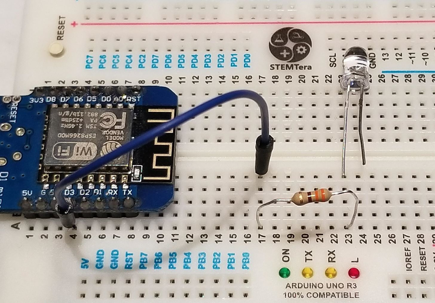 A Hackers Guide to Microcontroller Programming