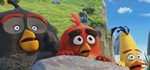 Angry Birds Movie Wants You to Break Out Your Smartphone in the Theater