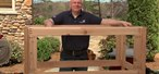 How to Build a storage box for your deck