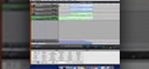 Play a software instrument with your Garageband song