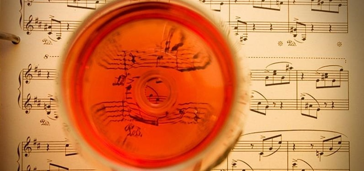 You Might Not Understand Wine, But Music Can Make You Think You Do