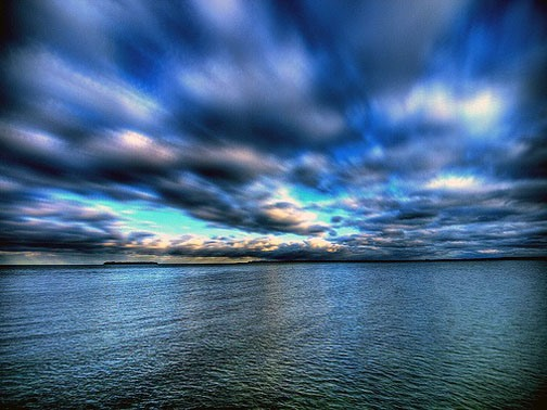 Get Inspired! 20 Stunning Examples of Cloud Photography